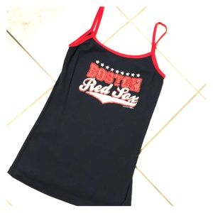 Boston Red Sox tank top